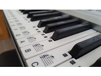 RockJam RJ661 61 Key Piano / Keyboard