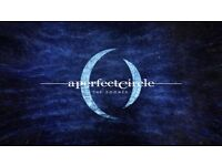 x2 A Perfect Circle Tickets Brixton Academy 14th June