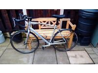 Specialized Allez Road Bike (Immaculate Condition)