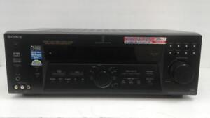 Sony 5.1 Surround Sound Receiver (1) (#115626) (SR924481) We Buy and Sell New and Used Home Audio!