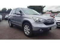 HONDA CR-V 2.2 ICDTI ES 6 SPEED 2008 / FULL SERVICE HISTORY / EXCELLENT CONDITION / HPI CLEAR