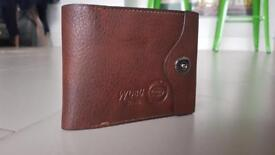 Brand new Genuine Leather wallet