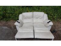 Electric leather Sofa for sale
