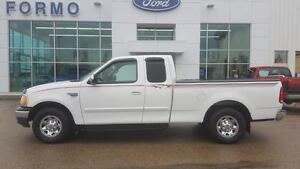1999 Ford F-250 Series EXT CAB