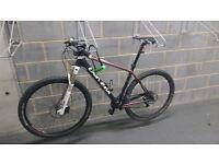 Mountain Bike Univega Alpina HT C 29.7