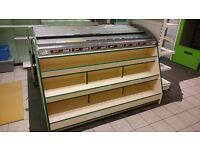 shop display racking