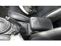 Lexus is200 black leather arm rest complete unit 98-05 breaking spares can post is 200 is300