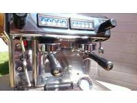 Commercial Coffee Machine - Pro Descaled, Serviced, Ready. 1,7k rrp