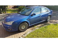 FORD MONDEO ST 2.2 TDCI SPARES OR REPAIRS