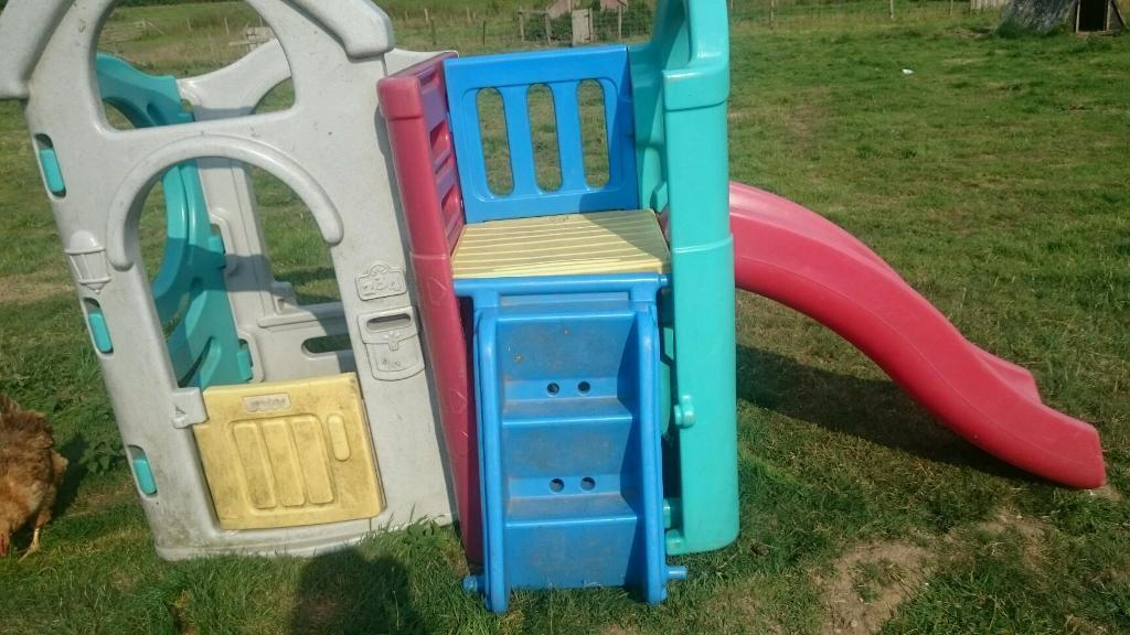 fisher price playhouse