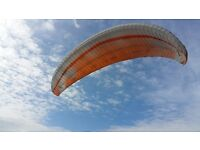 ***Volunteers needed for Paragliding Centre***