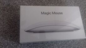 Magic mouse in original packaging