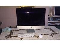 """Apple iMac 21.5"""" Mid 2014"""