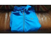 Mens North Face hoodie / jacket