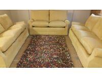 Luxury Multiyork sofas suite