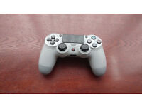 PS4 Sony Official 20th Anniversary Rare Controller in mint condition like new