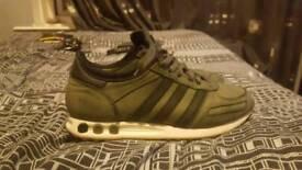Adidas LA trainer's