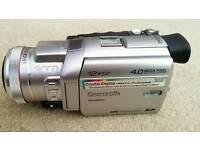 Panasonic Video Camera NV-GS400 mini DV Tape