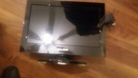 """16"""" led hd ready tv. With hdmi and scart ports.£15 no less collection only"""