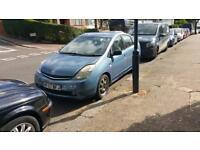 2007 (Reg-57) TOYTOA PRIUS T-SPIRIT HYBRID AUTOMATIC NICE FAMILY CAR