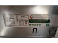 BRAND NEW 60cm fully integrated dishwasher