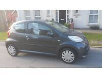 2006 PEUGEOT 107, 1.0 URBAN, ONLY 51K, GROUP 1 TO INSURE & £20 A YEAR TO TAX! (Not vauxhall, polo)