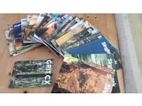 Recent Singletrack Mountain Biking Magazines