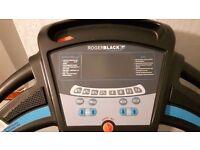 Roger Black Fitness Treadmill - Gold Medal