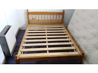 Double Bed 4x6