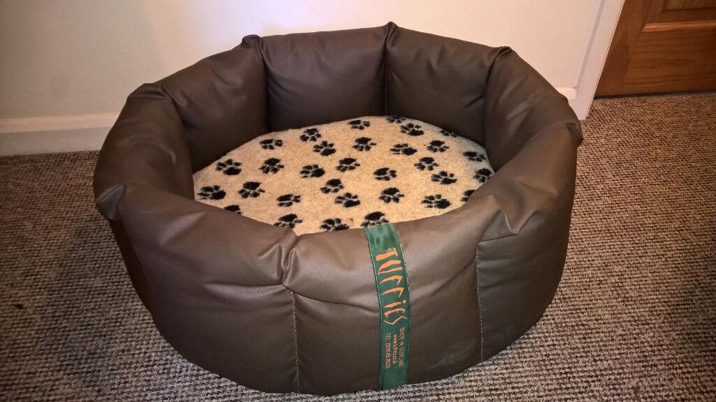 Tuffies Dog Beds Gumtree