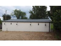 COMERCIAL UNIT STORAGE WORKSHOP TO RENT IN ALTON HAMPSHIRE IDEAL EBAY BUSINESS