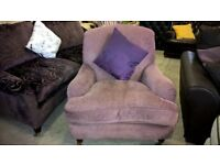 Laura Ashley Armchair in VGC PLUS OTHERS..Delivery Poss