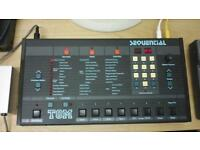 Sequential Circuits SCI 420 TOM Drum Machine Serviced Tr808 Tr909 Linn Drum