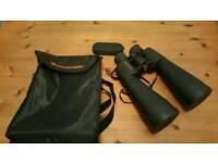 Binoculars brand new. Bargain price