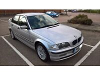 BMW 316 - £800 ONO - E46 - Silver - Available From 15-Aug-2018 @18:00