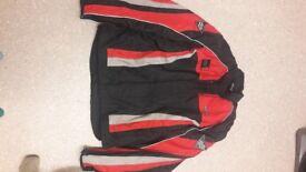 RK Sports Motorbike Jacket