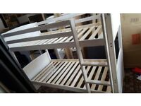 Brand new bunk bed fram £175