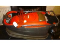 Flymo Lawnmower mint condition