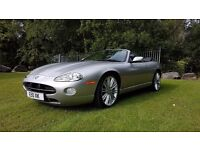 2004 Jaguar XK8 Prestine Condition Only 71500 Miles *MUST SEE*
