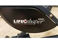 2001 Life shaper