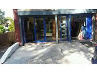 Shop for rent in billesley