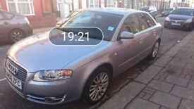 Bargain! Audi A4 1.9 Diesel New MOT Quick Sale!