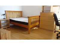 STUDENT DOUBLE ROOMS £350 PER MONTH READY NOW