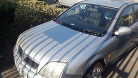 Vauxhall Vectra 1.8 LS *reduced £500*