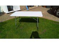 Vango folding table