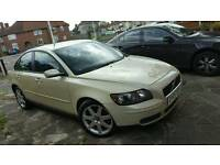 Volvo S40 2.0D Iffers can be made