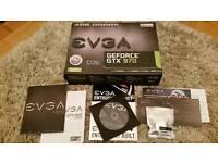 EVGA GTX 970 FTW+ ACX 2.0