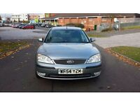 Ford Mondeo Ghia, full features, 2.0 Diesel, 155000 Miles, Manual, Good condition