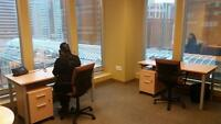 Calgary Bankers Hall: Best Location For Lawyer's Office