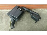 Astra g mk4 Sxi 1.6 16v Air Box And Intake Hoses-Pipes For sale